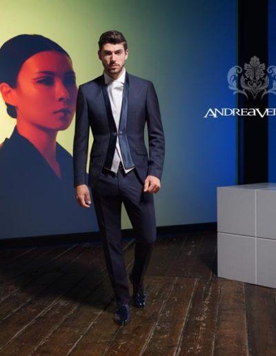 Andrea Versali - Anna Rizzi Sposi
