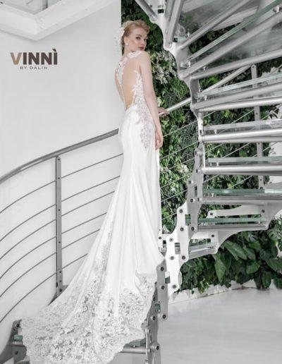 Dalin Vinni - Anna Rizzi Sposi