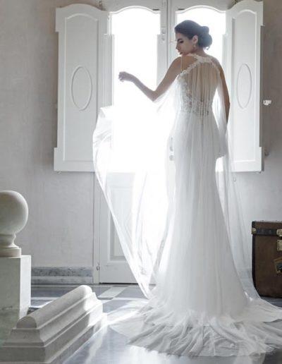 Toi - Anna Rizzi Sposi