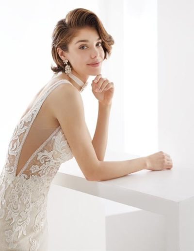 Jolies - Anna Rizzi Sposi