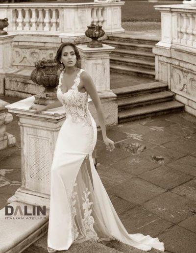 Dalin - Anna Rizzi Sposi